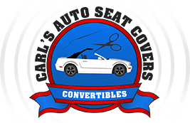 Carl's Auto Seat Covers logo