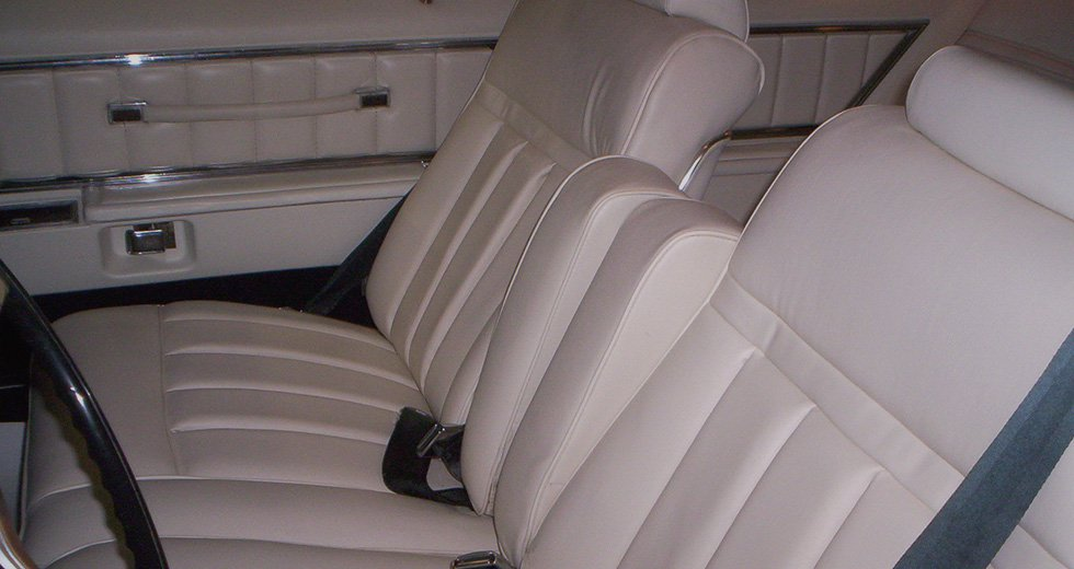 Carls Auto Seat Covers Auto Interiors Convertiple Tops